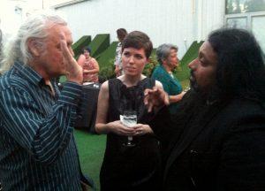 Gary Hill, Britt Thomas, & Me 1