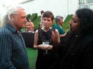 Gary Hill, Britt Thomas, & Me 2