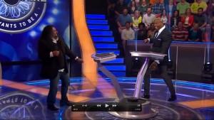 Prince on Millionaire2