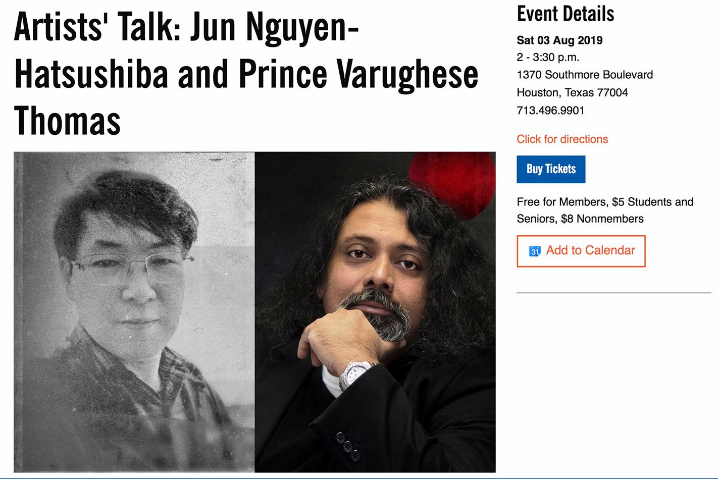 RECENT NEWS « Prince Varughese Thomas